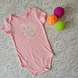 Боди для новорожденных Calvin Klein, оригинал