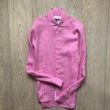 Рубашка льняная Nodus