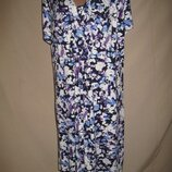 Вискозное платье Bm collection р-р20