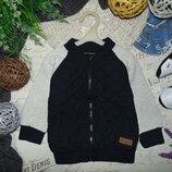 3-4г.Модный стёганный бомпер Rebel .мега выбор обуви и одежды