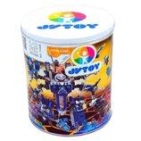 Конструктор JVToy 11008 Королевский страж. Новые рыцари аналог Lego Nexo Knights