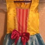платье Конфетка, Пирожное, Тортик на рост 140 см