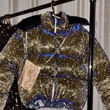 Куртка кристалл мегахит