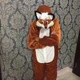 Карнавальный костюм Лисенок