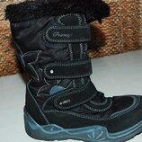 primigi зимние ботинки 31 размер
