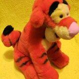 Тигра.тигр.мягкая игрушка.мягкие игрушки.мягка іграшка.Disney.