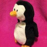 Пингвин.пінгвін.мягкая игрушка.мягка іграшка.мягкие игрушки.TY toys