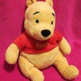 Винни-Пух.мишка.мішка.ведмедик.медведь.мягкие игрушки.мягка іграшка.Disney.Disney store