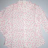 Рубашка Венгрия Размеры 98,104,110,116,122,128
