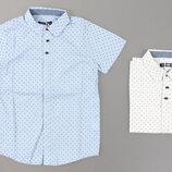 Рубашка Венгрия Размеры 6,8,10,12,14,16