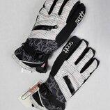 Горнолыжные перчатки SCOTT.