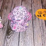 Непромокаемая пляжная кепка tu для девочки 18-24 месяцев, 50 см