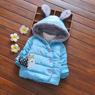 Осень классные курточки для девочек