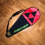 Сумка чехол fischer для ракетки большого тенниса