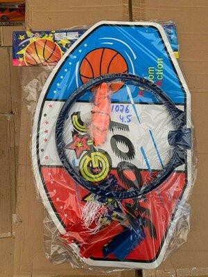 Баскетбольное кольцо 1076