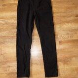 H&M Стрейчевые брюки на 12-13 лет