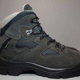 Ботинки Everest Watertex мужские трекинговые. Румыния. Оригинал. 45 р./29.5 см.