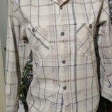 Плотная рубашка для подростка