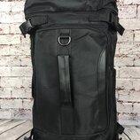 Рюкзак мужской. Дорожный, вместительный рюкзак. Сумка-Рюкзак Рк35
