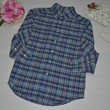 Рубашка Ralph Lauren 10 - 11 лет, 140 - 146 см.