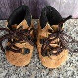 Ботинки фирменные Annette Himstedt, обувь для куклы