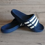 Шлепанцы шлепки Адидас Adidas 10-11р 45р стелька 29.5 см
