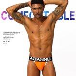 Хлопковое мужское белье Adannu - 5455