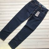 Новые мужские джинсы Bershka pазмер 34