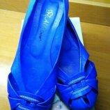 Туфли или босоножки