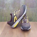 41, 44, 46 р. Кожаные ботинки кроссовки Merrell Zion Оригинал Gore-Tex