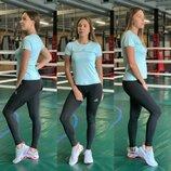 Комплект спортивный комперссионый женский Adidas