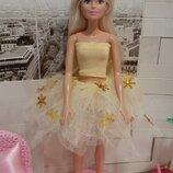 Одежда для кукол Барби. Набор.