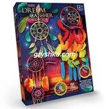 DREAM CATCHER «Ловец снов своими руками»2 вида