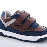 Детские кроссовки бренда солнце - kimboo для мальчиков рр. с 30 по 35