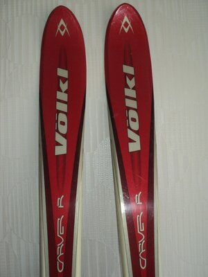 Лыжи Volki Germany