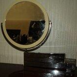 Зеркало двухстороннее