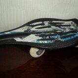 Скейтборд Street Surfing Optimus Prime