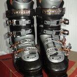 Ботинки лыжные NX 8.5 TF MS eur 42.5 uk 8.5