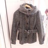 Женское демисизонное пальто H&M