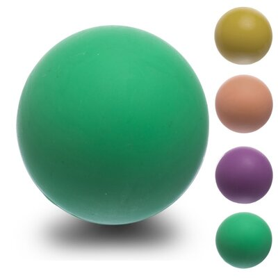 Массажер для спины Ball Rad Roller 1689 диаметр 6см