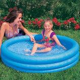 Детский бассейн Intex 114x25 см 59416
