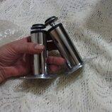 Комплект 2 шт Ножки регулируемые для полки или шкафчика кровати