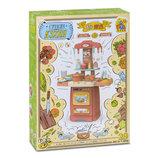 Игровой набор Современная кухня / Іграшковий набір Сучасна Кухня 7425 Fun game