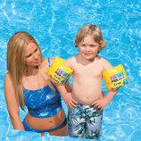 Детские Нарукавники для плаванья 56643. Дитячі нарукавники
