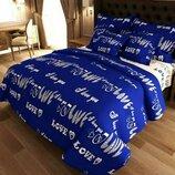 Комплекты постельного белья продам