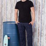 Новые штаны zemal р-р 50