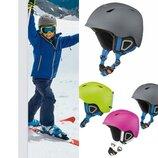 Лыжный шлем Crivit Германия, детский взрослый, сноубордический горнолыжный