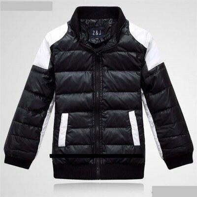 Стильная курточка Z & J для мальчика Распродажа
