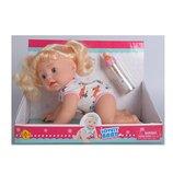 Кукла DEFA 5101B , звук англ , ползает