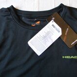 Спортивная футболка Head р. XL новая